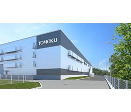TOMOKU FACTORY